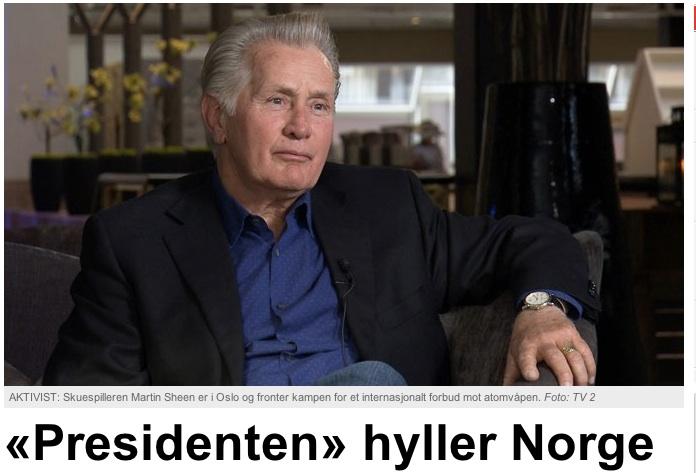 Hyller norge